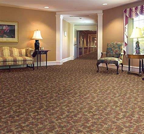 commercial carpet installation secrets revealed