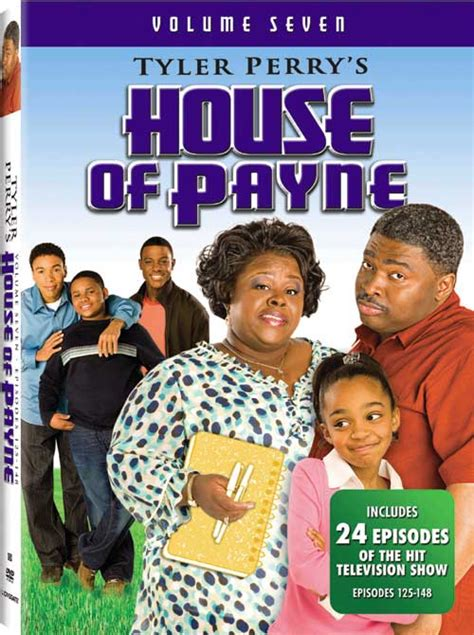 Watch House Of Payne Season 7 Online Watch Full House Of Payne Season 7 2006