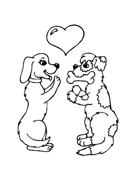 coloring pictures of dogs coloring pages coloring pages to print