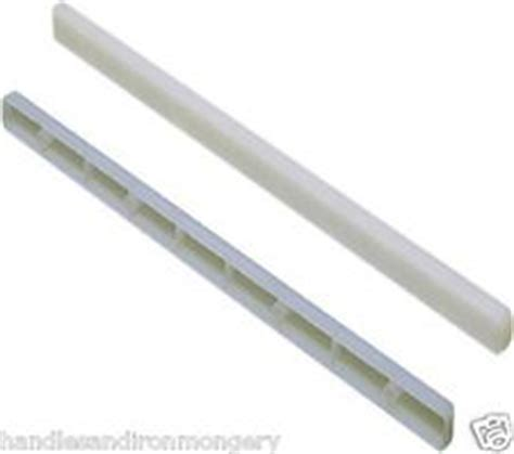 Plastic Replacement Drawer Runners by Drawer Runners 350mm Ebay