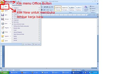 cara membuat label undangan pada ms word 2007 like koala cara mudah membuat undangan dengan microsoft