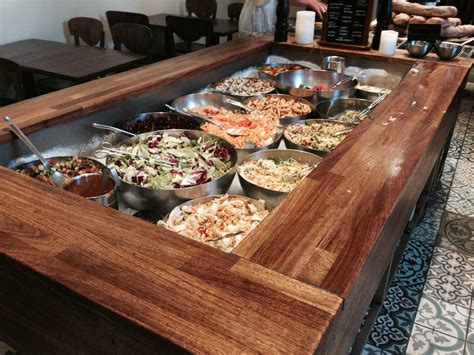 local buffet restaurant a local s guide to stockholm five food experiences not to