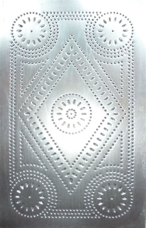 Punched Tin by Best 25 Punched Tin Patterns Ideas On