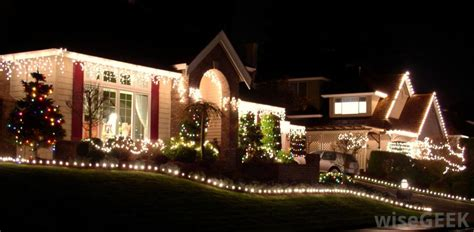 what is the best way to hang christmas lights on my house
