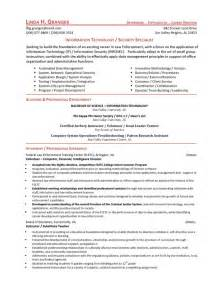 Cia Analyst Cover Letter by Enforcement It Graduate Jobmap
