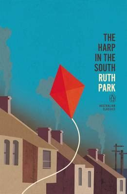 And South Penguin Classics the harp in the south penguin australian classics by ruth