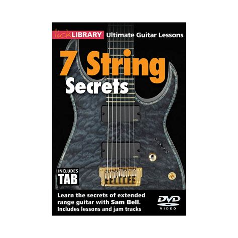 secret ultimate guitar ultimate guitar lessons 7 string secrets www birdlandjazz it