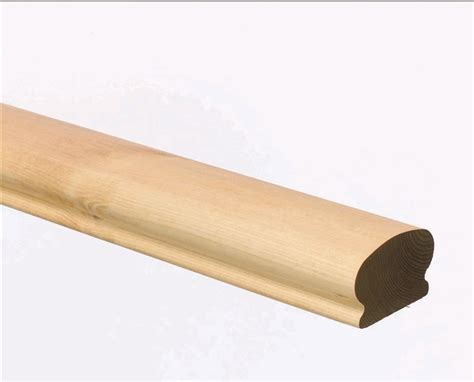 Handrail Cls timberstore crown grooved handrail timberstore