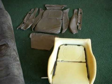 diy seat upholstery 1000 images about upholstery on pinterest custom car