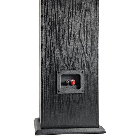 polk audio  floor standing speaker