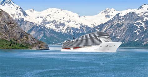 cruises to alaska 2016 new cruise line ship is headed to alaska