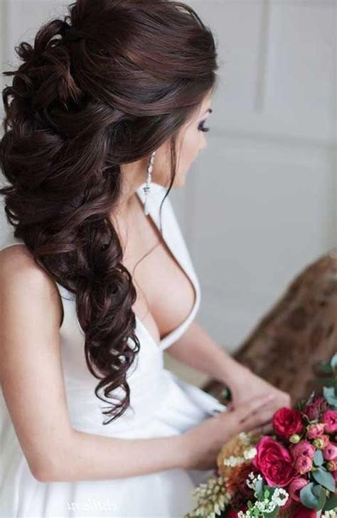 counrty wedding hairstyles for 2015 15 collection of long hairstyles wedding