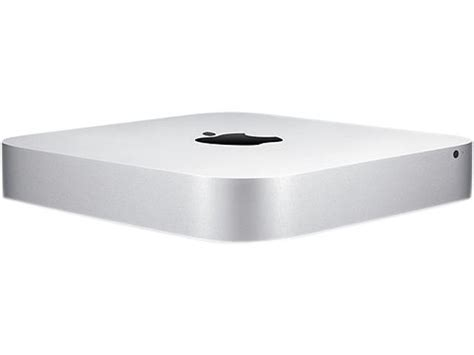 Apple Mac Mini Mgem2id A 4gb I5 apple desktop mac mini mgem2ll a intel i5 1 4 ghz 4