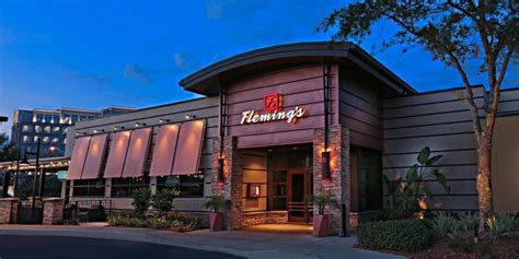 fleming steak house fleming s prime steakhouse wine bar ta weddings