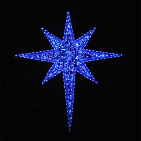 23 best giant holiday stars images on pinterest