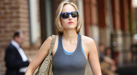In Other News The Blemish 5 by 20110722 Leelee Sobieski Ny 162692 Photos The Blemish