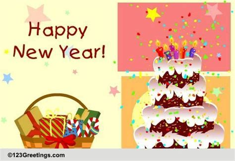 123 free greeting cards new year 28 images happy new
