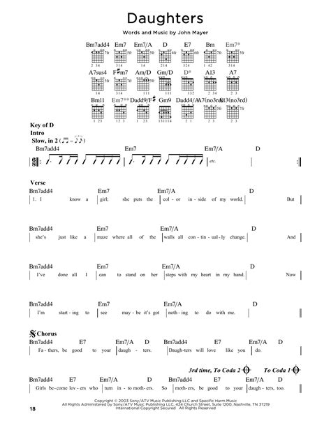 Modern Brokenness Aside Piano Chords Ensign - Guitar Ukulele Piano ...