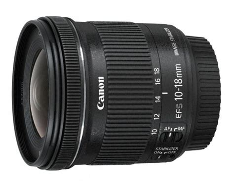 affordable wide angle lens for canon frame 10 affordable lenses for canon users wex photo