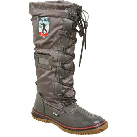 womans boots pajar canada grip boot s backcountry