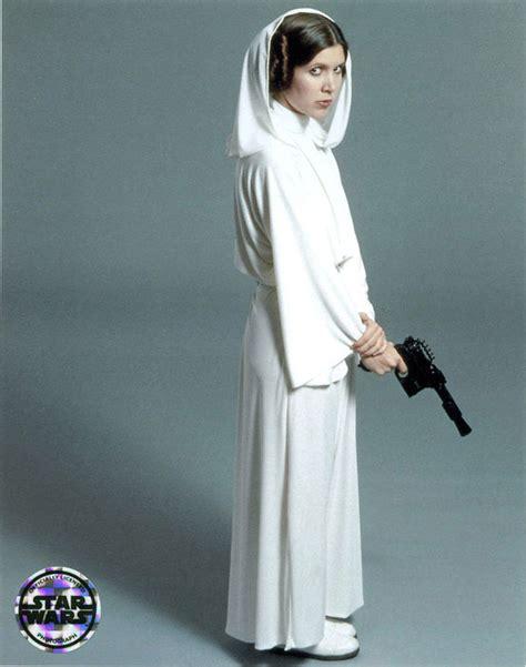 Leia Dress costumes and artwork anh leia senatorial gown