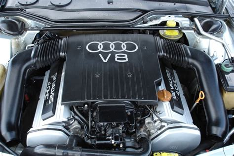 Audi V8 Motoren by Audi V8 Review And Photos