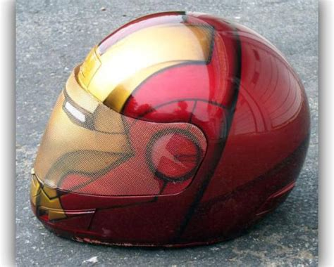 iron man helmet design iron man motorcycle helmet best motorcycle helmet reviews