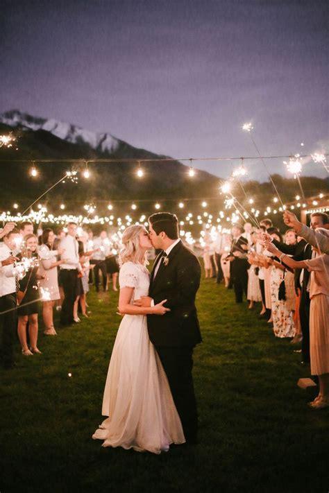 Best 25  Sparkler send off ideas on Pinterest   Wedding