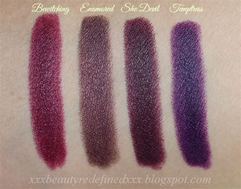 Bewitching Nyx Simply V Lip beautyredefined by pang nyx simply v lip haul and preview swatches sale alert
