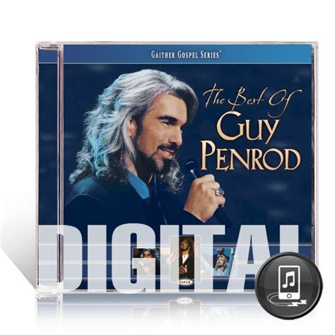 penrod the rugged cross penrod hymns cd gaither
