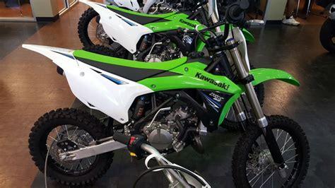 Motor Trail Husqvarna 85cc Ori kawasaki kx 85cc new jual motor kawasaki kx sumedang
