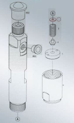 volvo injector diesel nozzlediesel plungerhead rotordiesel injectioncommon rail nozzle