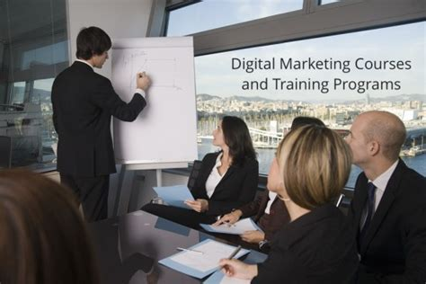 Digital Marketing Classes by Top 7 Digital Marketing Courses And Programs In India