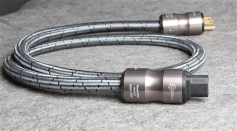 krell power cable krell high quality copper cryo 156 power hifi us