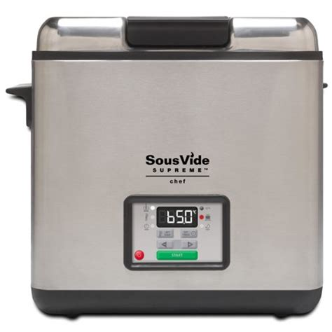 best home sous vide machine review