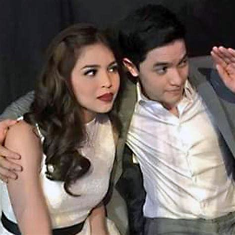 of alden and maine alden richards and maine mendoza may bagong gimik