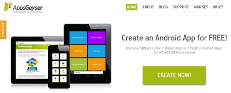 how to write an android app new template create a business android app