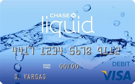 Chase Gift Card - prepaid debit card expert review chase liquid