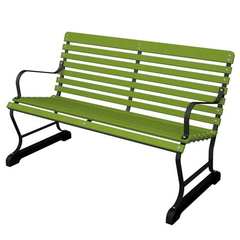 terrace bench outdoor benches patio chairs the home depot