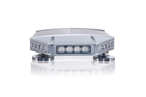 saber led light bar 18 quot saber tir mini led light bars warning and emergency light