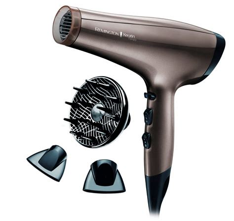 Bosch Keratin Hair Dryer Review remington keratin therapy pro curl hair tong review the fuss