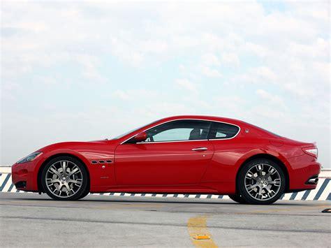 Maserati Granturismo Sport Specs 2017 Maserati Granturismo Sport Specifications
