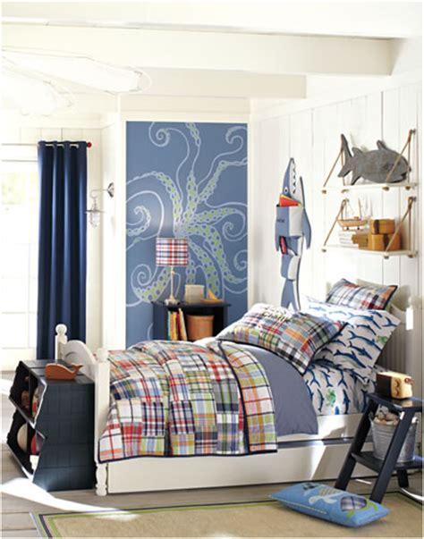 shark room rizkimezo boys bedroom themes