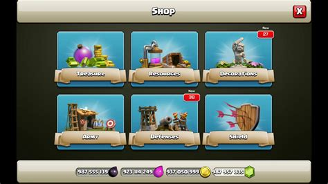 Coc Clash Of Clans 14 clash of clans 14 epic coc server clash of