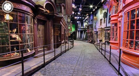 harry potter une rue de new york transform 233 e en chemin