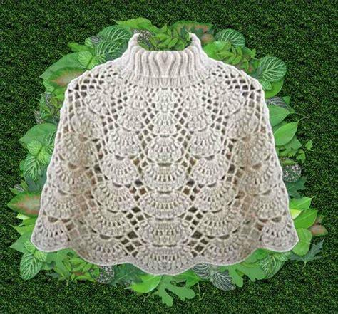 capas tejidas a gancho 17 best images about chambritas tejidas on pinterest