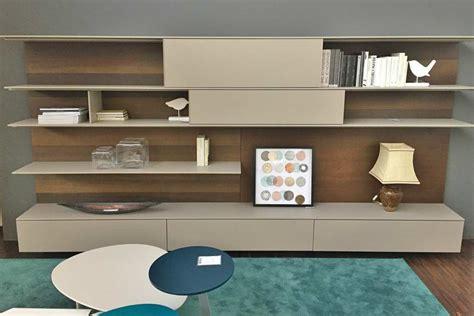 mobili da soggiorno promozione mobile da soggiorno moderno di