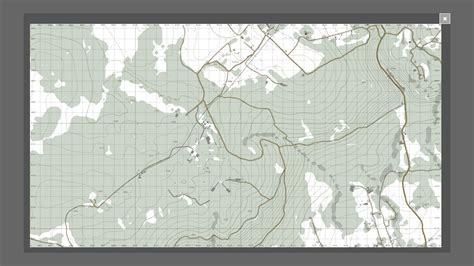 dayztv map tisy base on chernarus map in dayz tv