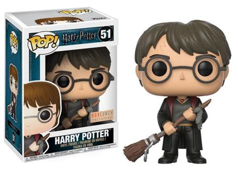 Funko Pop Original Harry Potter Ginny Weasley 46 funko pop harry potter figures checklist exclusives list gallery variant