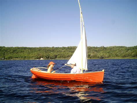 sailing boat wooden builder of wooden row and sail boats mark harwood